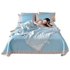 summer cool quilt sleeping mat