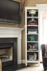 tips for hanging the tv above the