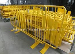 Multicolor Temporary Security Fencing Hire For Residential Simple Design