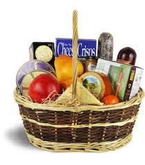 gift baskets osborne florist