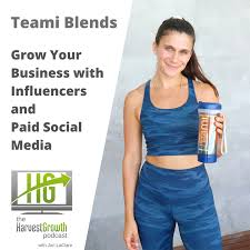 Grow Your Business with Influencers & Paid Social Media with Adi Arezz