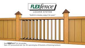 Flex Fence Instructional Video On Behance