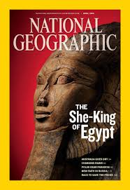 april 2009 national geographic magazine