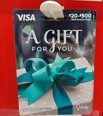 ing visa and mastercard gift cards