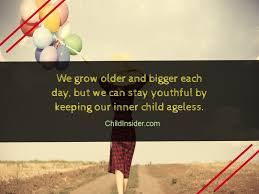 best inner child quotes that ll remind you to love them child