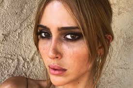 Transgender Model Teddy Quinlivan is the New Face of Chanel Beauty - Glam -  Glam