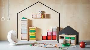 Kid S Storage Furniture And Cube Storage Ikea