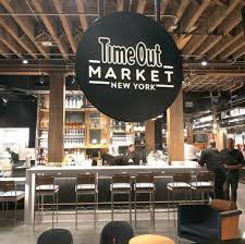 Time Out Market New York Opening in Brooklyn with a Kosher Stand ...