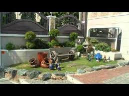 Bryan S Garden Design And Landscaping Philippines Youtube