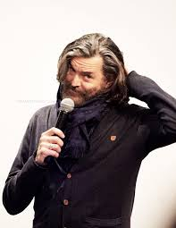 Timothy Omundson at Asylum 14 – Fangirl Quest