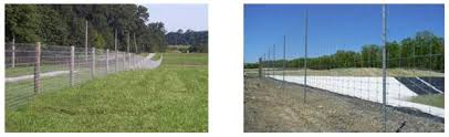 What Is High Tensile Wire Fence