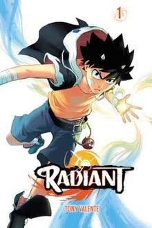 Image result for Radiant Season 2""