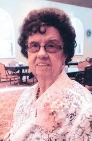 Pearl Johnson Martin | Obituaries | citizentribune.com