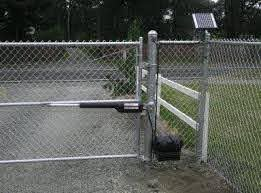 Get Beautiful Fence And Gate Design Ideas Chain Link Fence Gate Chain Link Fence Fence