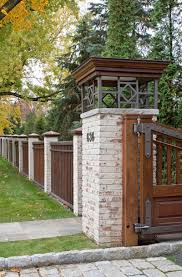 37 Front Yard Fence Design Ideas Sebring Design Build