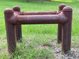 Pin On Saddled N Ready Pipe Fence Fittings