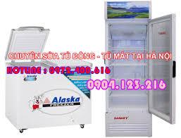 Trung tâm sửa chữa tủ đông tủ mát, tủ cấp đông tại Hà Nội