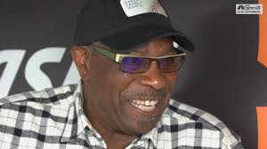 Dusty Baker shares how he became Giants manager, relives 2002 ...