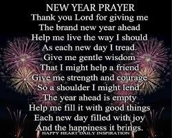 new year prayers new year prayer prayers new years prayer