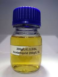 Acetamiprid 200g/l SL at Price Range 1-10 USD/Liter in Shijiazhuang | adela  lee