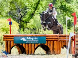2018 USEA American Eventing Championships Presented by Nutrena ...