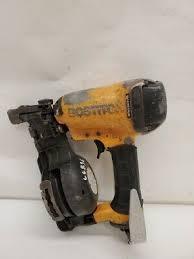 used roof nail gun bosch rn45b 1 3 4