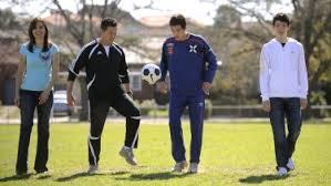 Honour, discipline, daring shaped a famous soccer family