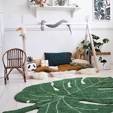Tropical Jungle Room Decor For Kids Homemydesign
