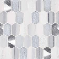 Harlow Picket Backsplash Tile