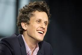 Box CEO Aaron Levie's Plans for Collaboration Software Tap Tech History -  Bloomberg