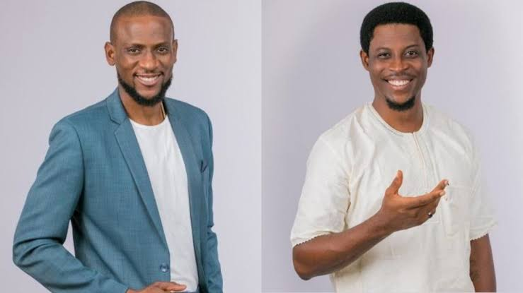 Image result for Omashola and seyi