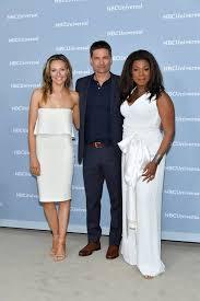NBC - Michaela McManus, Warren Christie, Lorraine... | Facebook