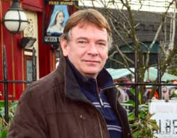 EastEnders star Adam Woodyatt reveals brutal response to people who  bodyshame him in public | The Independent | The Independent