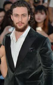 Aaron Taylor-Johnson | Marvel Cinematic Universe Wiki | Fandom