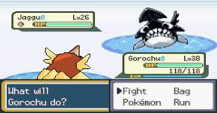 Pokemon Retrieved FireRed ROM Download - GBAHacks