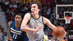 Cleveland Cavaliers' Cedi Osman to get more playing time, coach Tyronn Lue  says