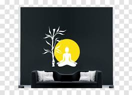 Wall Decal Interior Design Services Sticker Furniture Islamic Muslim Decor Art Vinyl Decals Transparent Png