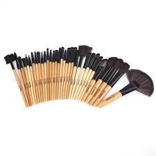 whole 32 makeup brush set