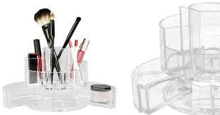 soho glam caddy cosmetic organizer