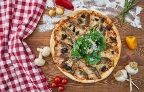 dough hot dish italian cuisine
