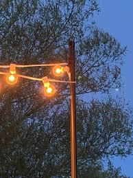 Pin On Backyard String Lights