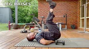 Active at Home - Adam Core Workout - YouTube