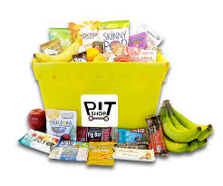 pittsburgh healthy snack delivery box