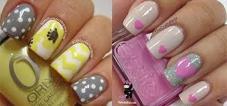 acrylic nail art designs ideas