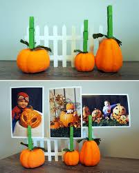 Pumpkin Picture Holder Momresource Ca