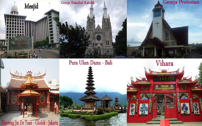 Afbeeldingsresultaat voor agama indonesia