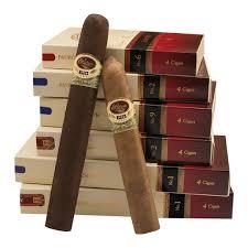 padron 1926 series gift packs cigars