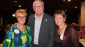 Australian takes president role for Rotary International | South ...