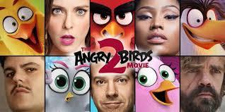 Angry Birds Movie 2 Voice Cast & Cameo Guide