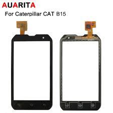 Caterpillar CAT B15 B 15 Touch Screen ...